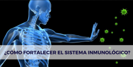 fortalecer inmunológico
